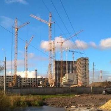 ЖК Шушары, ход строительства, стройка, комплекс, новостройка, жилой, новый, дата ноябрь